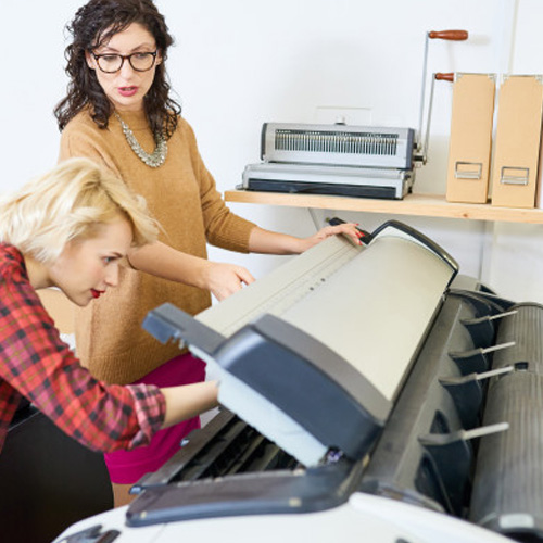 maquinaria Colorprinter