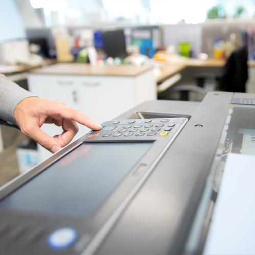 Imprenta digital comercial