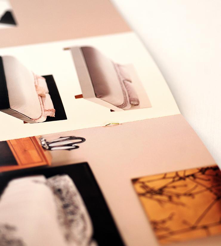 Catálogos impresos. Impresión brochures.