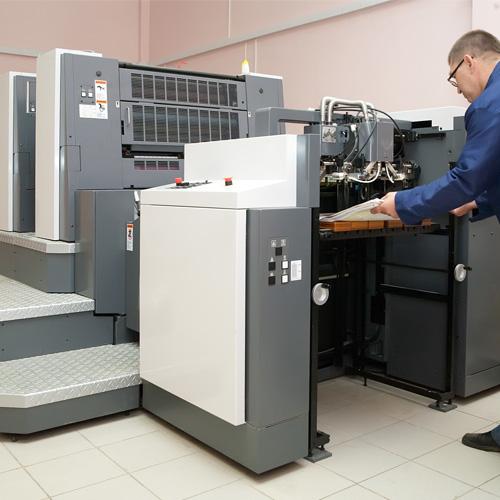 Impresión offset argentina
