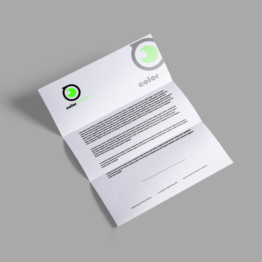 imprimir membretes