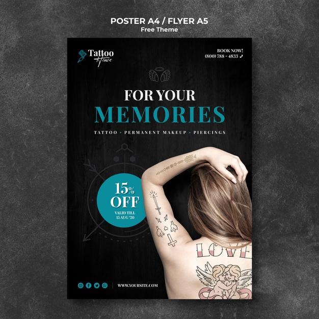 tattooo folleto